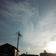 不思議な空