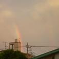 虹を見た日